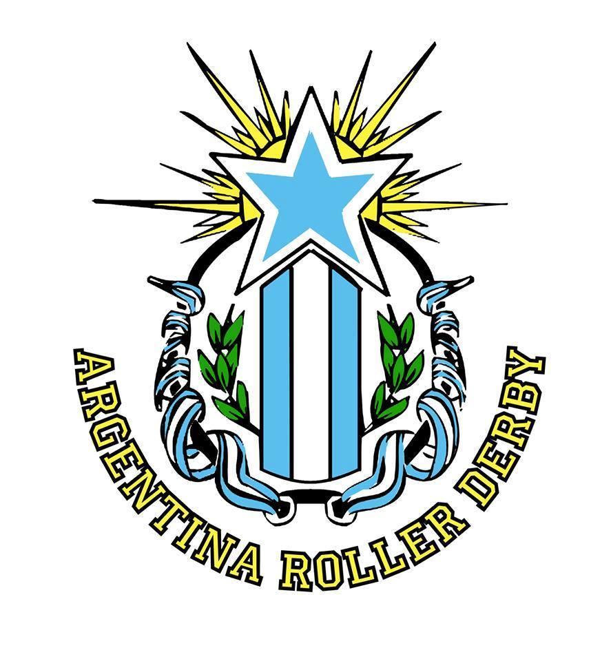 Logo Argentina.