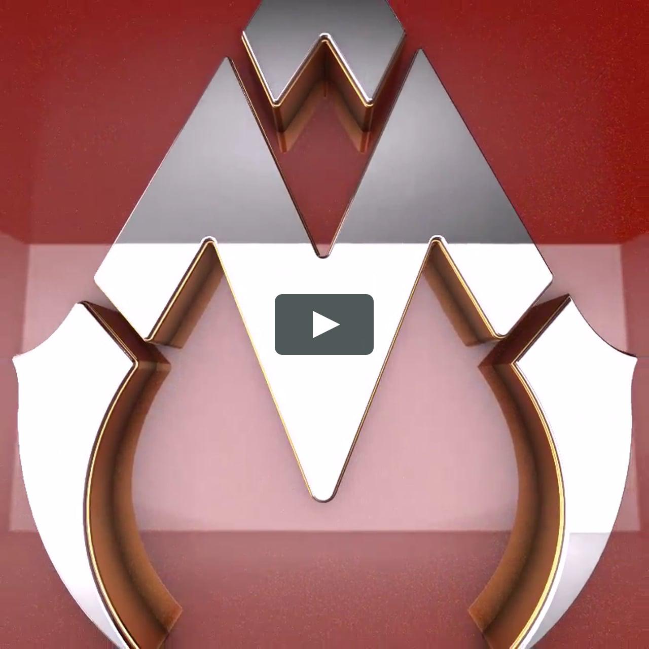 Intro Logo Argen Mu.