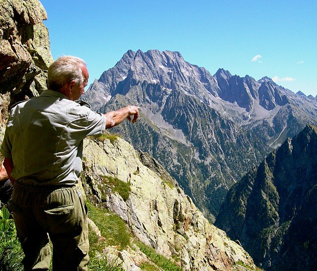 Monte Matto : Climbing, Hiking & Mountaineering : SummitPost.