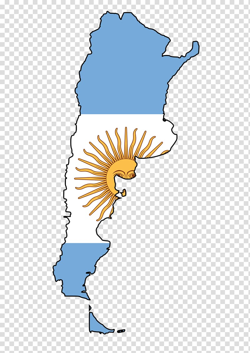 Flag of Argentina Map National flag, komodo transparent.