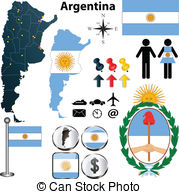 Argentina Clipart and Stock Illustrations. 7,144 Argentina vector.