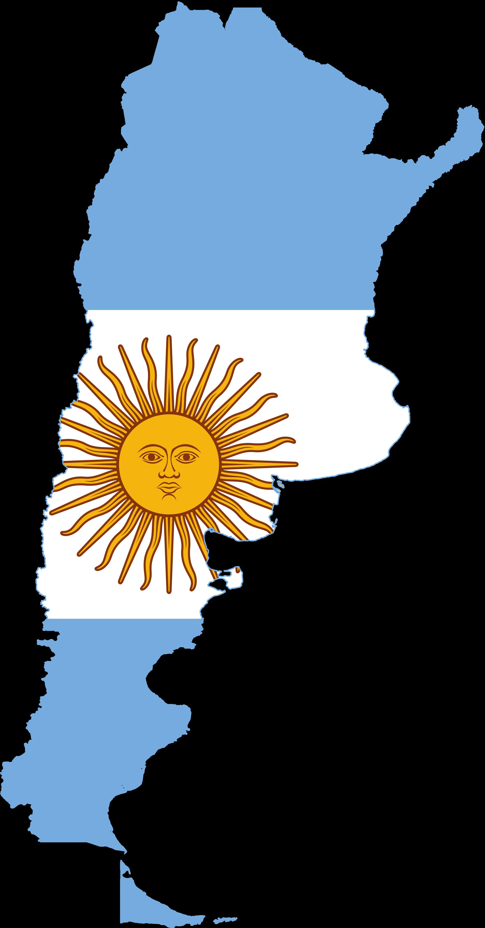 Argentina Clipart.