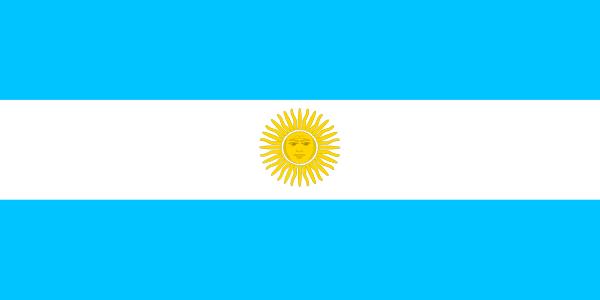 Argentina clip art Free Vector / 4Vector.