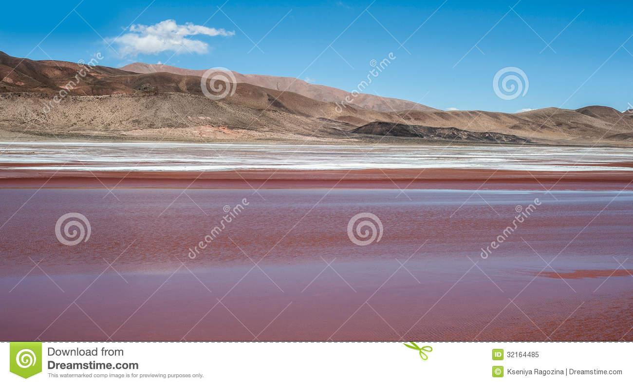 Northwest Argentina.