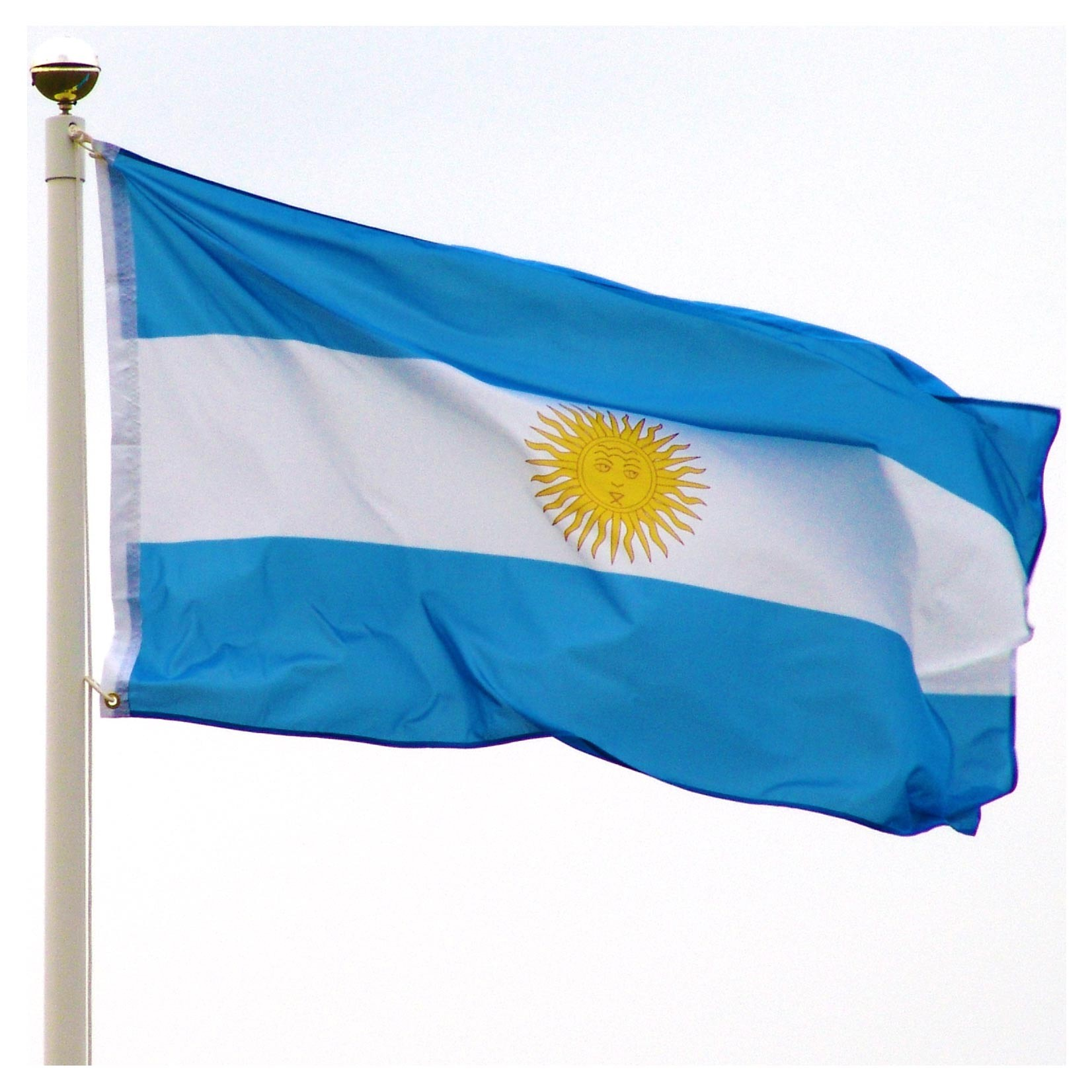 Argentina Flag Club Penguin Wiki The Free Editable Clipart.