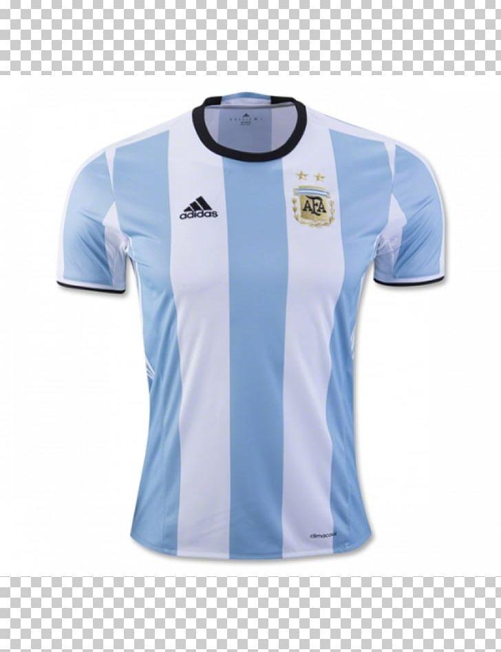 Argentina National Football Team T.