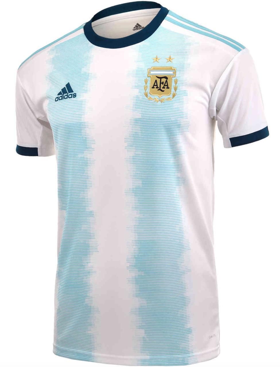 Argentina 2019.