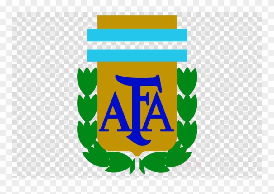 Afa Logo Png Clipart Argentina National Football Team.