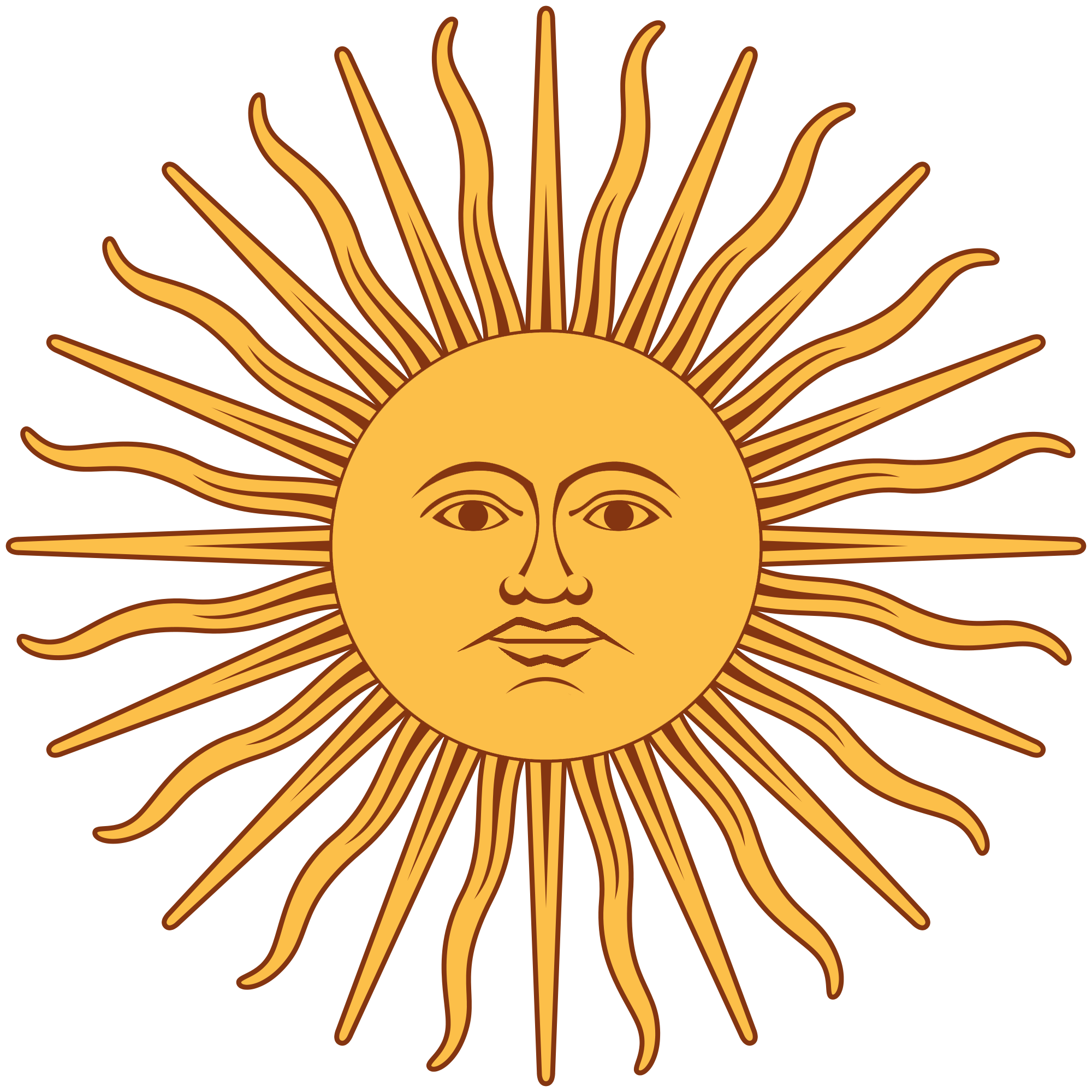 File:Sol de Mayo Bandera Argentina.png.