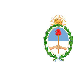 Argentine Clipart.