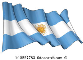 Argentinian flag Illustrations and Stock Art. 956 argentinian flag.