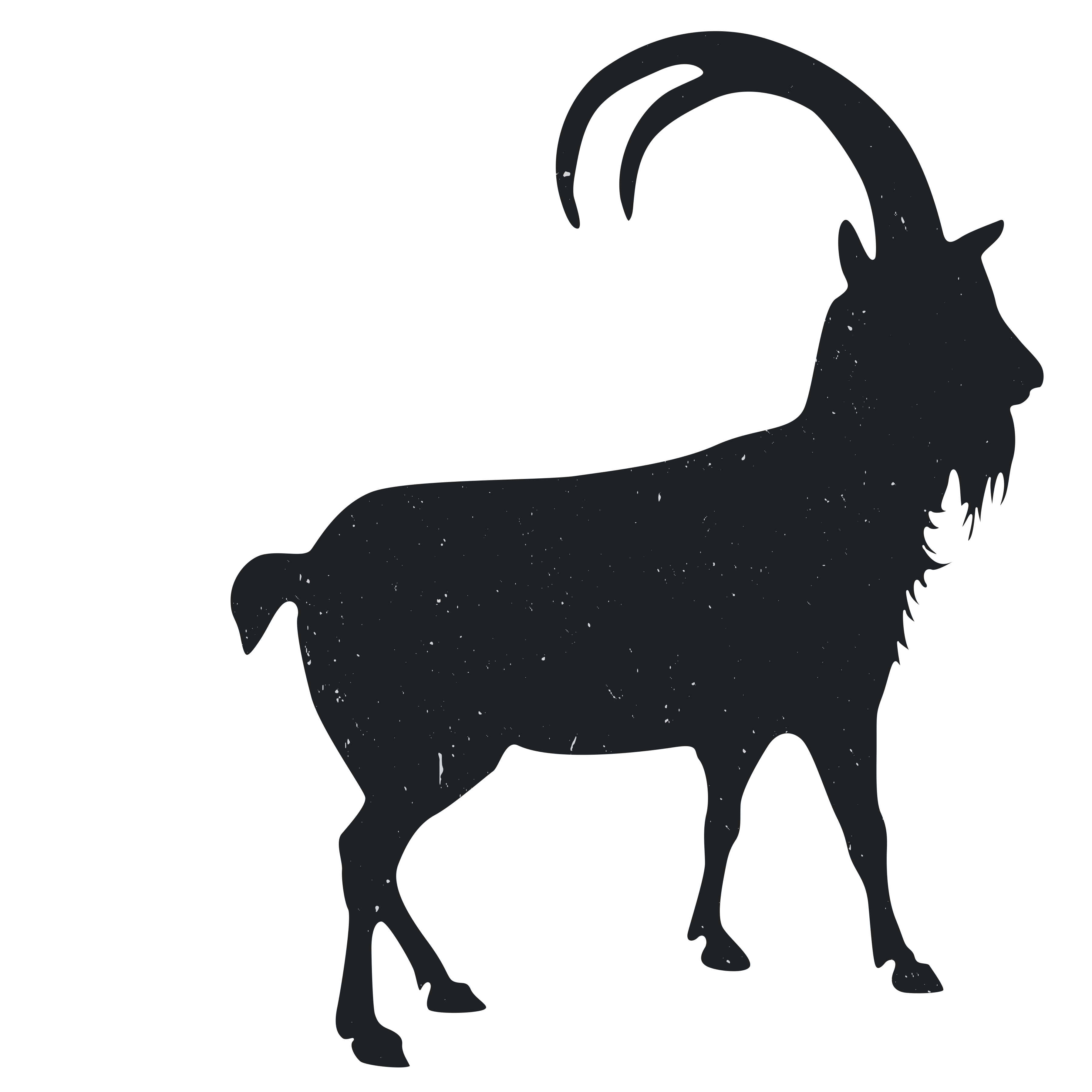 Mountain goat clipart clipart images gallery for free.