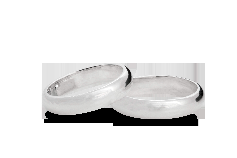 Argolla matrimonio estilo ingles.