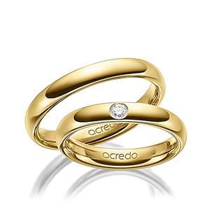 Diseñador de anillos de boda.