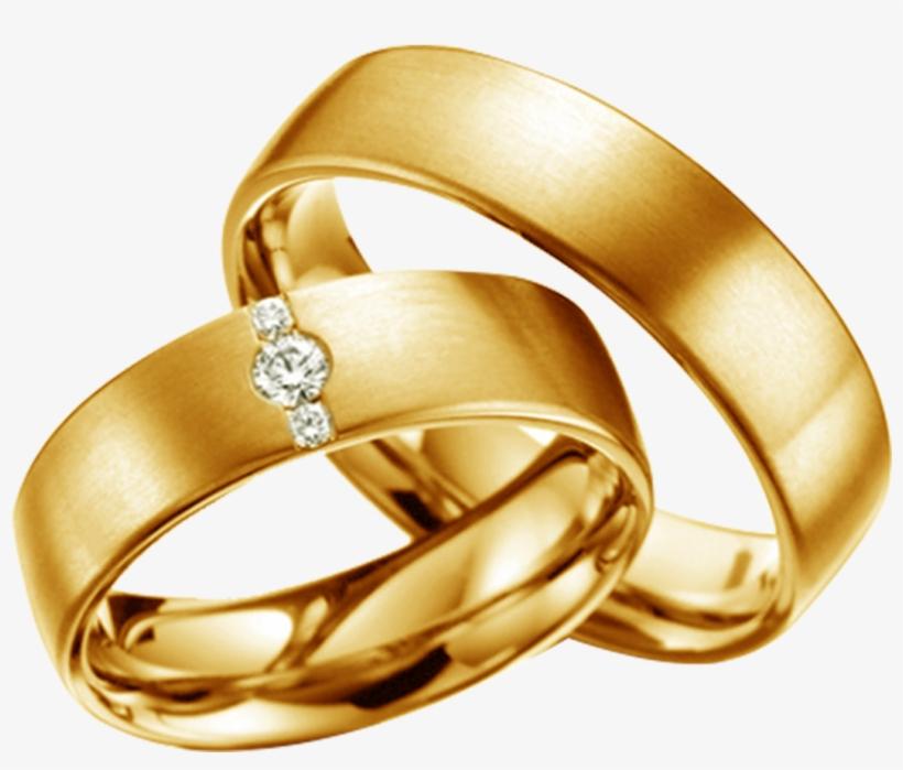 Aros De Matrimonio.