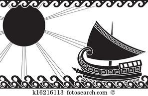 Argonauts Clip Art Vector Graphics. 22 argonauts EPS clipart.