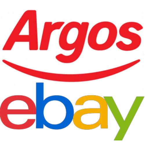 FREE Argos eBay Returns.