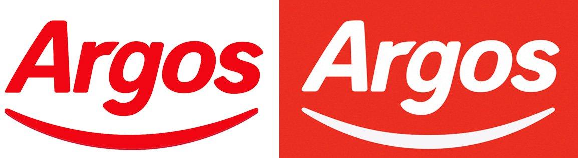 Meaning Argos logo and symbol.