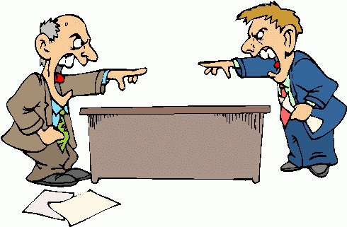 Sweeting v. Mok: When Workplace Arguments get Ugly, Toronto.