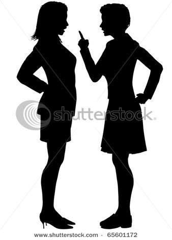 Sisterhood of the Smartass..