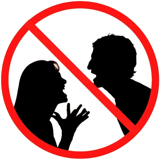 Free Couple Fighting Cliparts, Download Free Clip Art, Free.