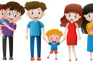 Arguing parents clipart » Clipart Station.