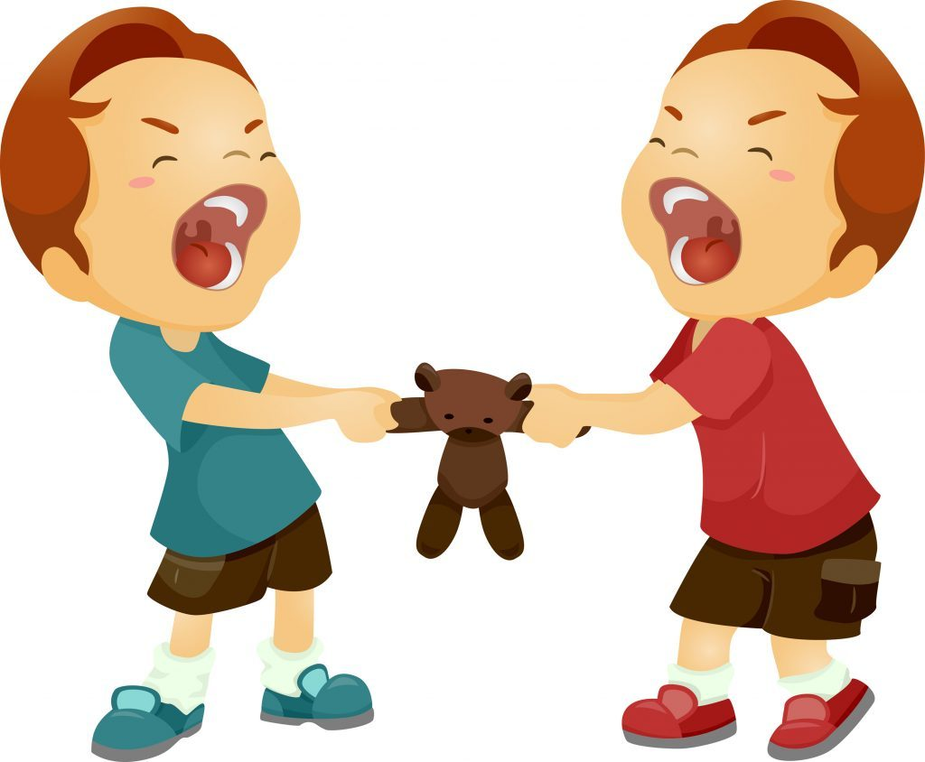 Sibling Rivalry Tips to Help Your Kids Get Along.