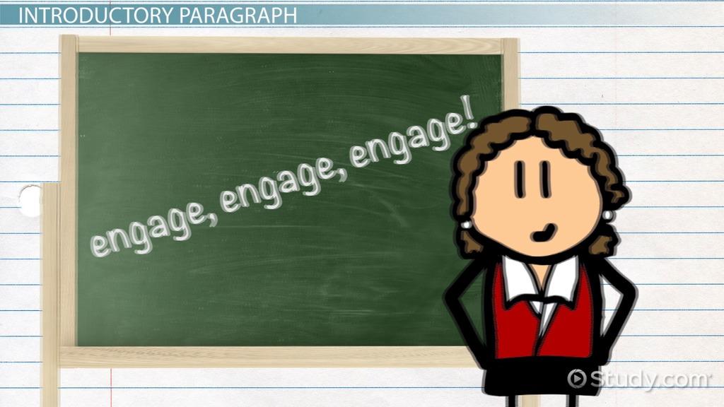 Argumentative Essay Paper: Definition & Examples.