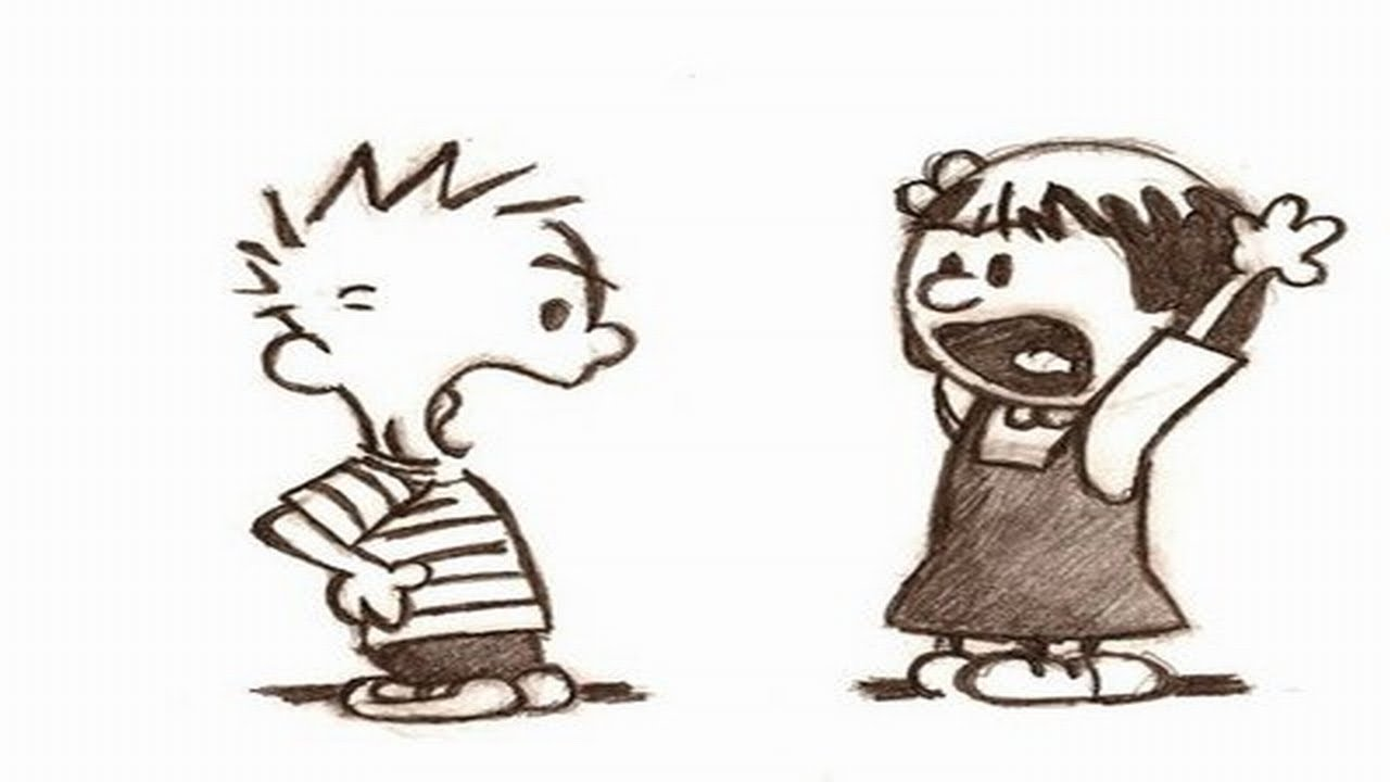 Free People Arguing, Download Free Clip Art, Free Clip Art.