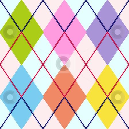 Argyle Clip Art.