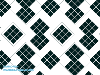 Diamond Pattern Clipart Picture Free Download.