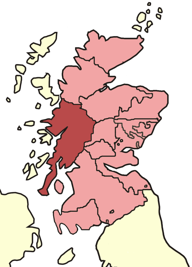 Diocese of Argyll.