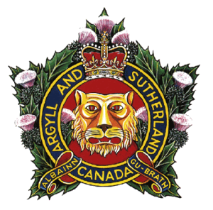 The Argyll and Sutherland Highlanders of Canada (Princess.