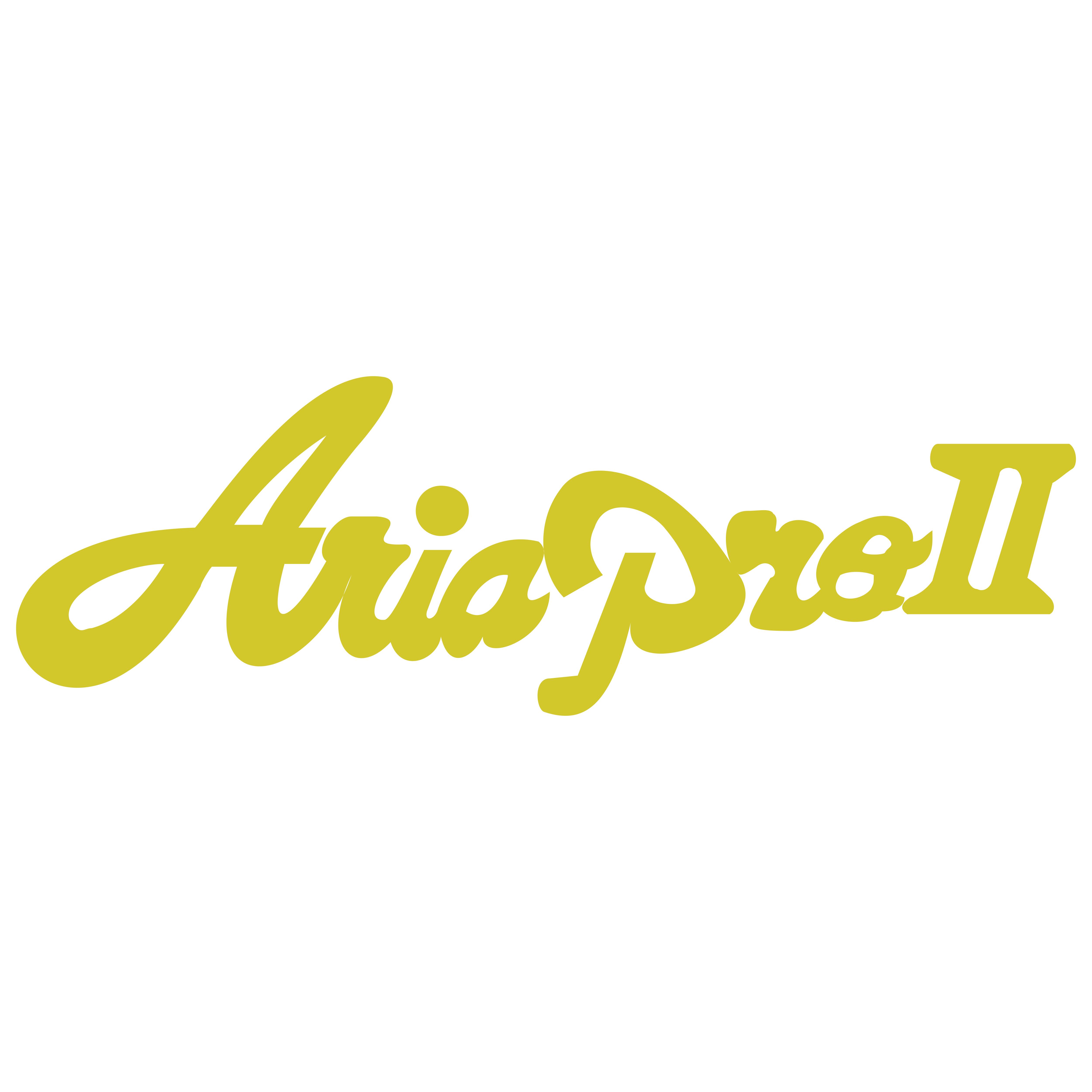 Aria Pro II.