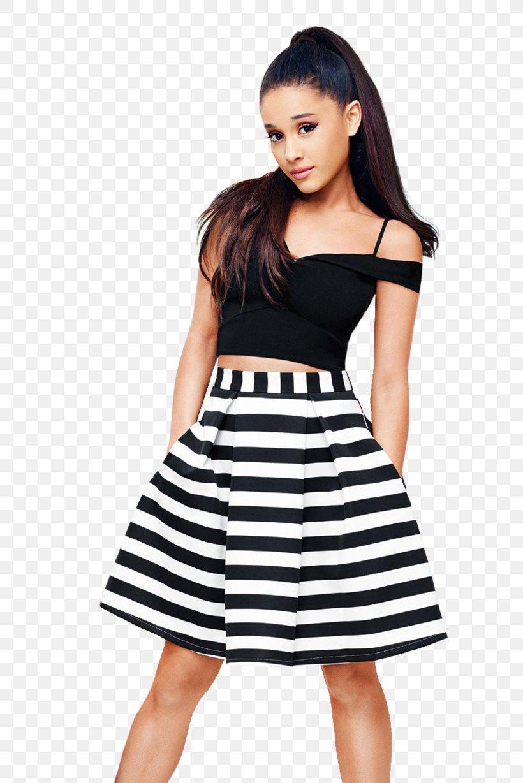 Ariana Grande Skirt Lipsy London Top Dress, PNG, 651x1228px.