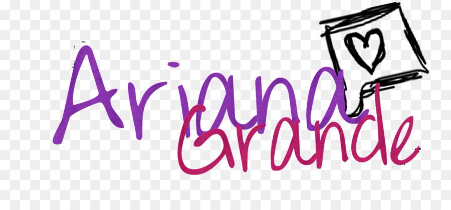 Ariana Grande Cartoon.