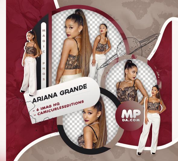 Ariana grande png pack 8 » PNG Image.