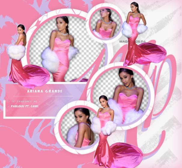 Ariana grande png pack 6 » PNG Image.