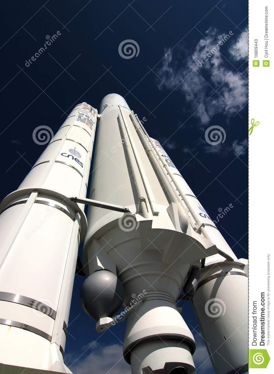 Ariane 5 ESA Space.
