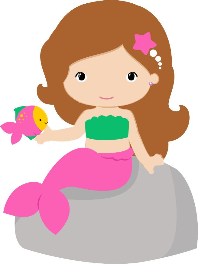 17 Best ideas about Mermaid Clipart on Pinterest.