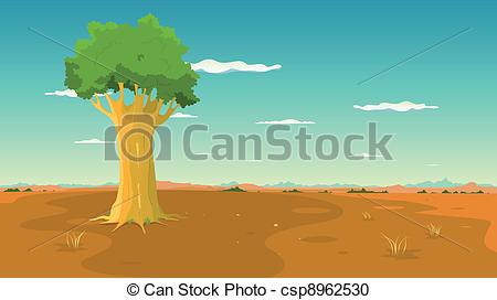 Arid landscape Illustrations and Clipart. 1,015 Arid landscape.