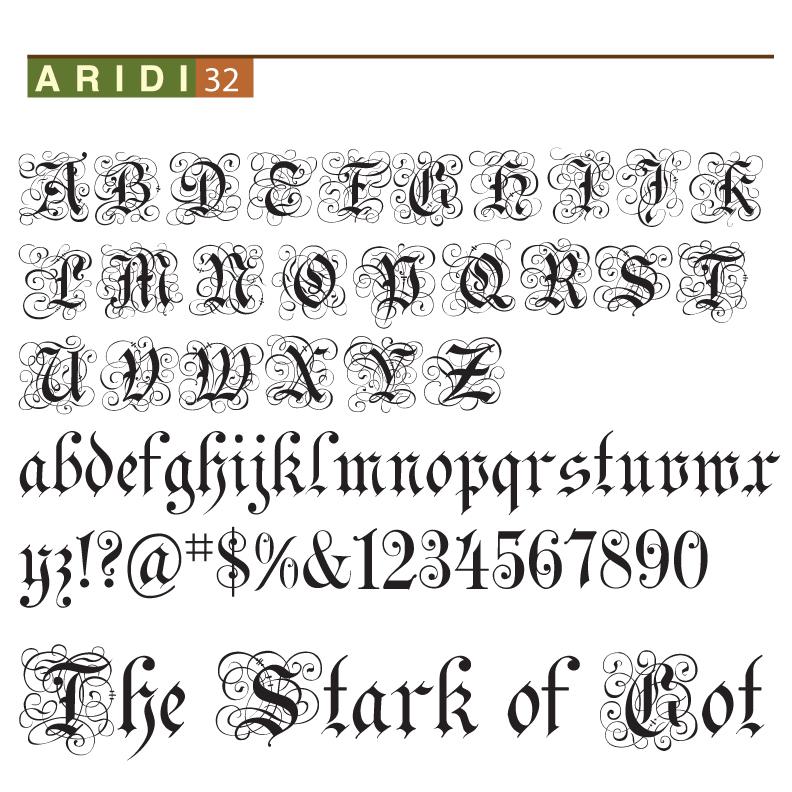 Aridi Graphics.