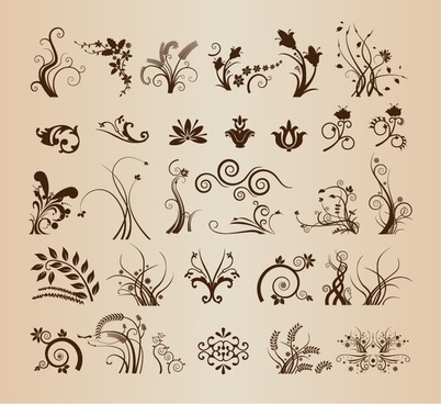 Aridi vector clipart collection free vector download (9,363.