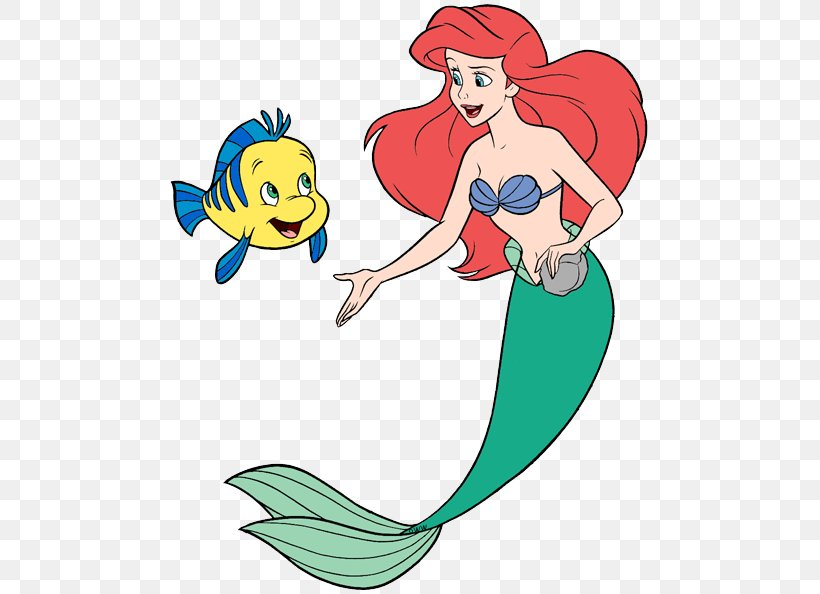 Clip Art The Little Mermaid Ariel Illustration, PNG.