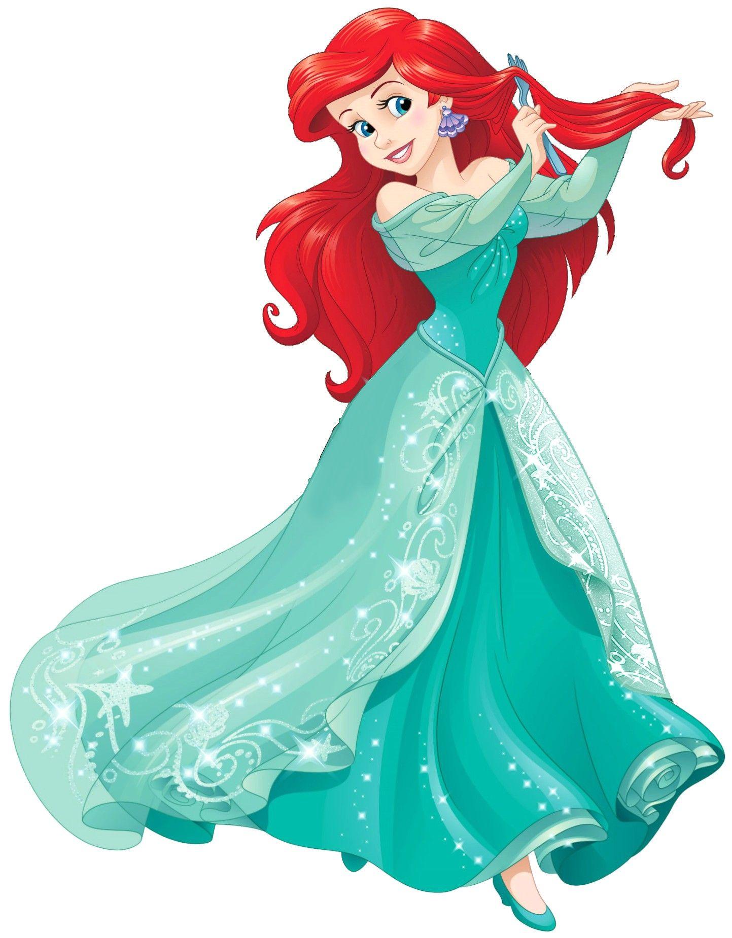 Disney Ariel Clipart 20.