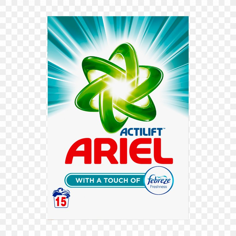 Ariel Laundry Detergent Washing, PNG, 1600x1600px, Ariel.