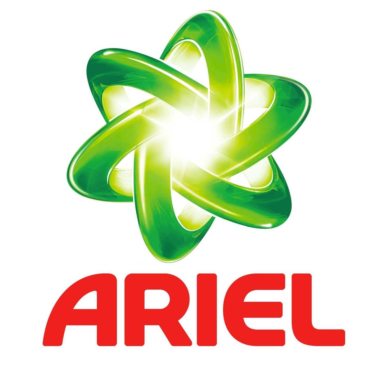 Ariel Logo Vector PNG Transparent Ariel Logo Vector.PNG Images.