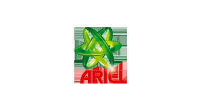 Logo Ariel PNG Transparent Logo Ariel.PNG Images..