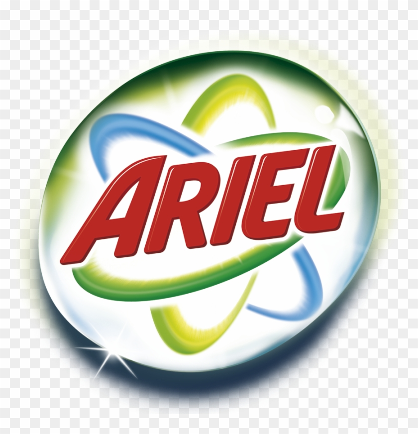 Ariel Logo 2010.