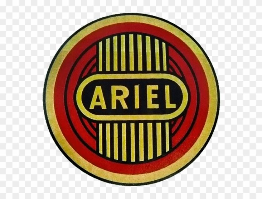 Ariel Logo Motorcycles.